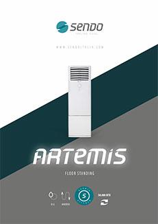 Sendo Artemis