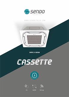 Sendo Cassette
