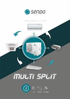 Sendo MultiSplit